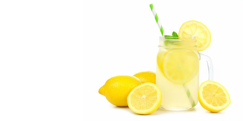 Lemonade - Take Two