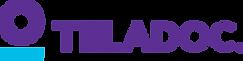 Teladoc-Logo Horizontal.png