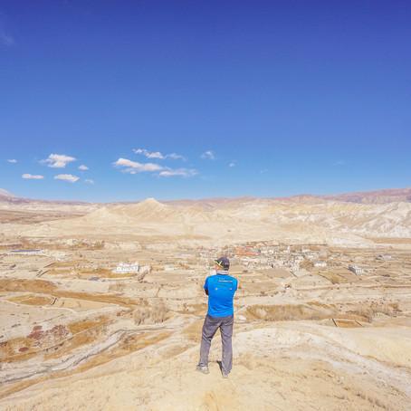Upper Mustang Trek:  Day 6