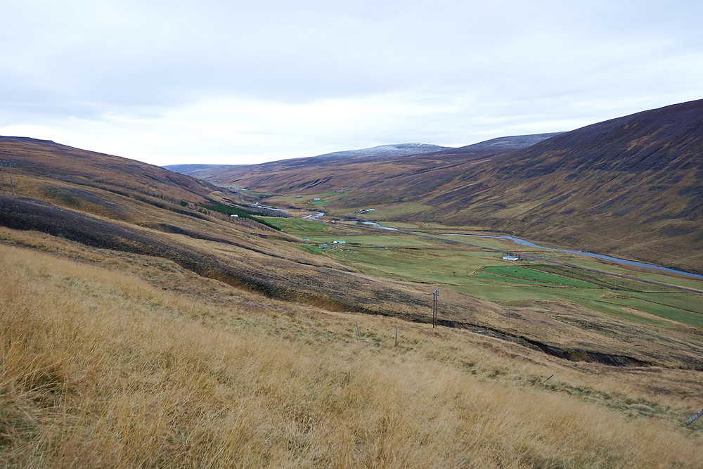 Another random beautiful valley.