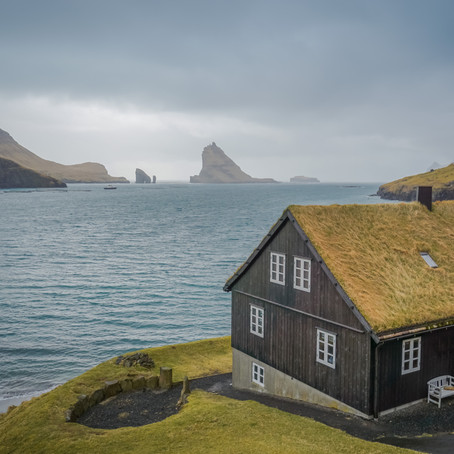 Welcome to Faroe Islands!