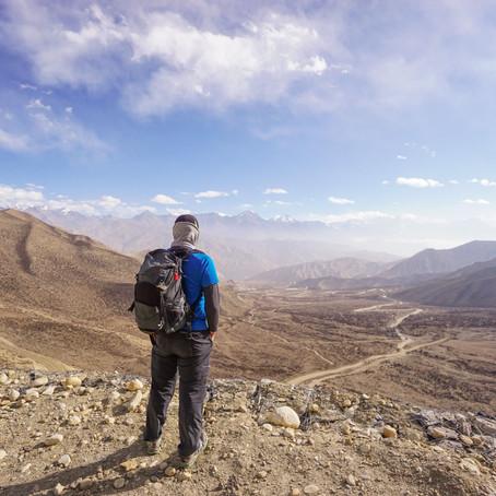 Upper Mustang Trek: Day 9