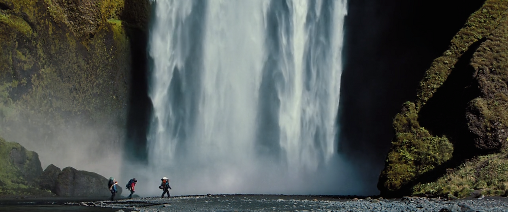 Still from The Secret Life of Walter Mitty.