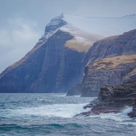 Wandering in Eiði