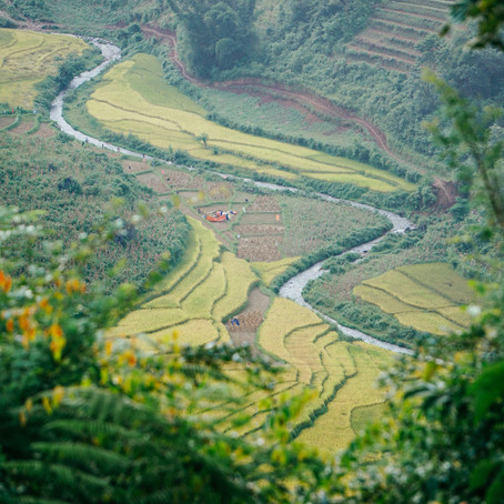 Ha Giang Motorbike Loop: Day 2