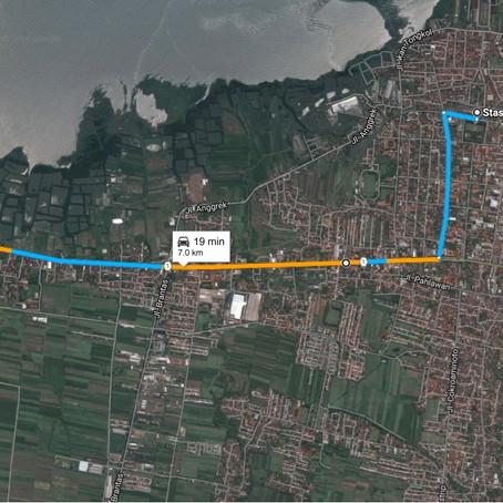 Beware! Transportation to Cemoro Lawang from Probolinggo