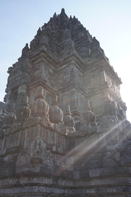 Magnificent structure