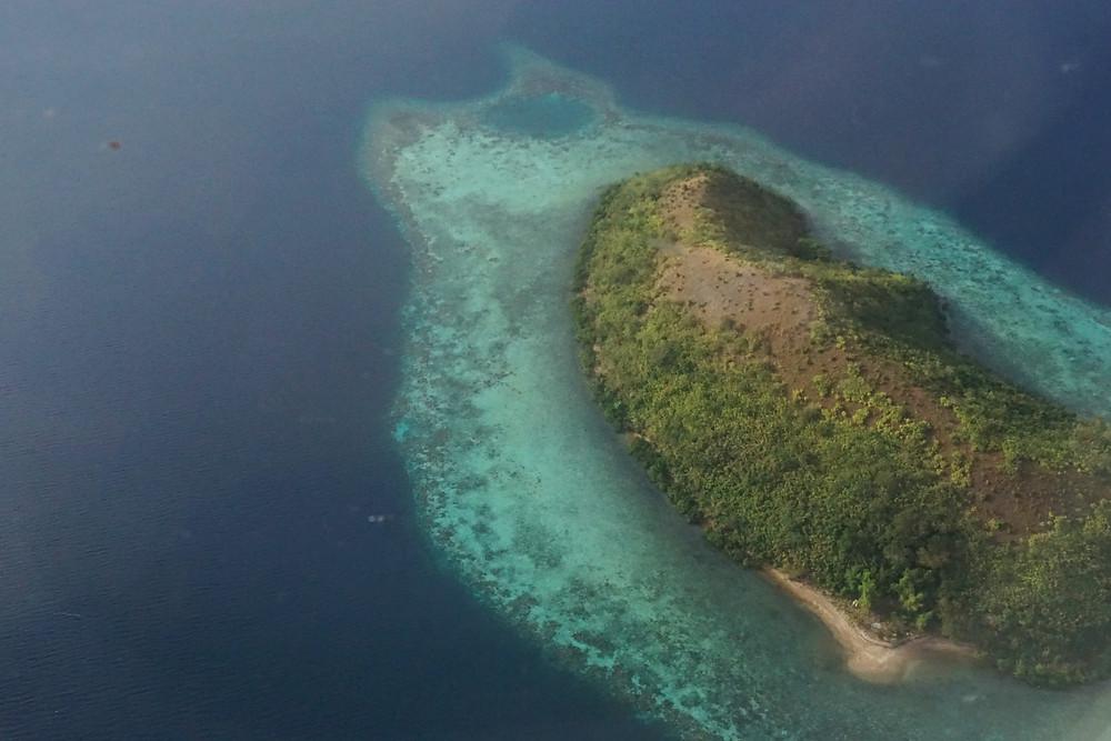 Dibuloc island.
