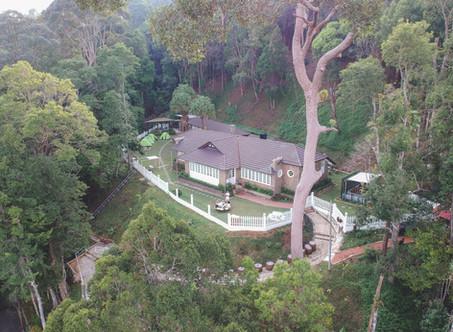 Penang Hill - Hillside Retreat