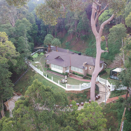 Penang Hill - Hillside Retreat