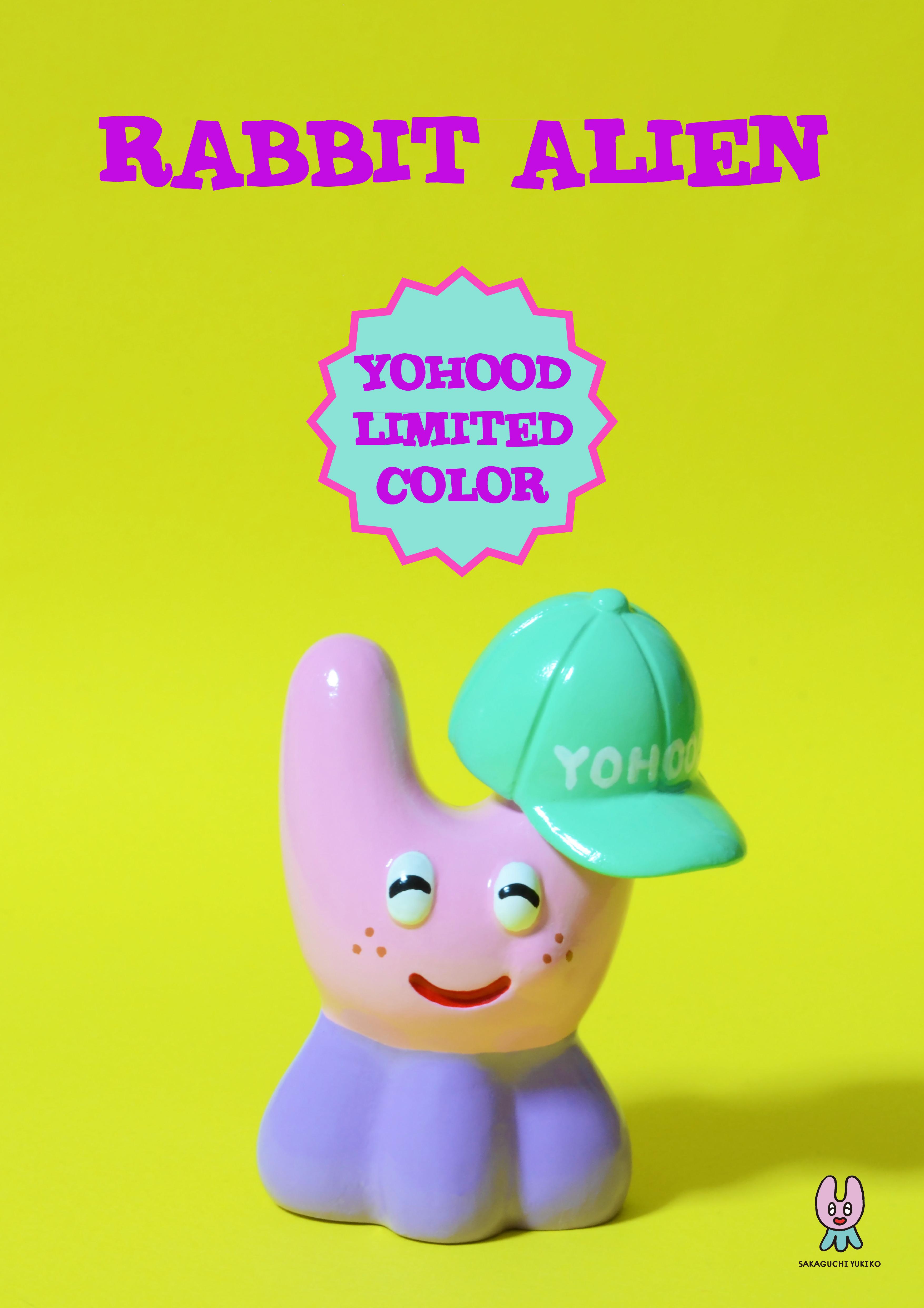 YOHOOD 2019