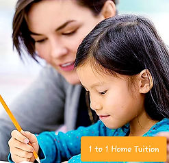 Private Home Tuition -Best Tuition Singapore Private Tutor