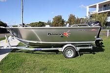 Bandit 424 CLX