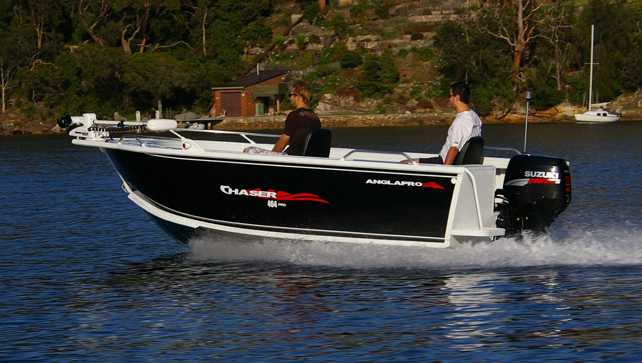 Chaser 464 PRO 050