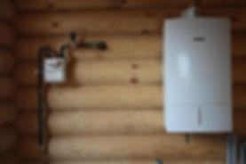 провести газ в дом  купить газовый котел газовые котлы газовое отопление теплогазком