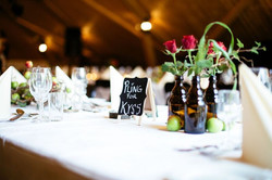 Bryllupslokale i Bergen