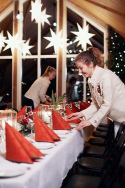 Julebord_bergen_øvre_eide_gård_8