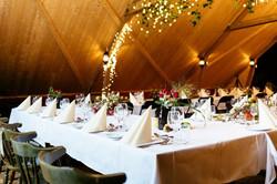 Bryllup og selskap på Øvre-Eide Gård i Bergen