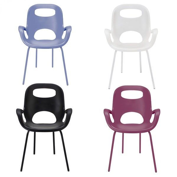 Oh Chair Colours