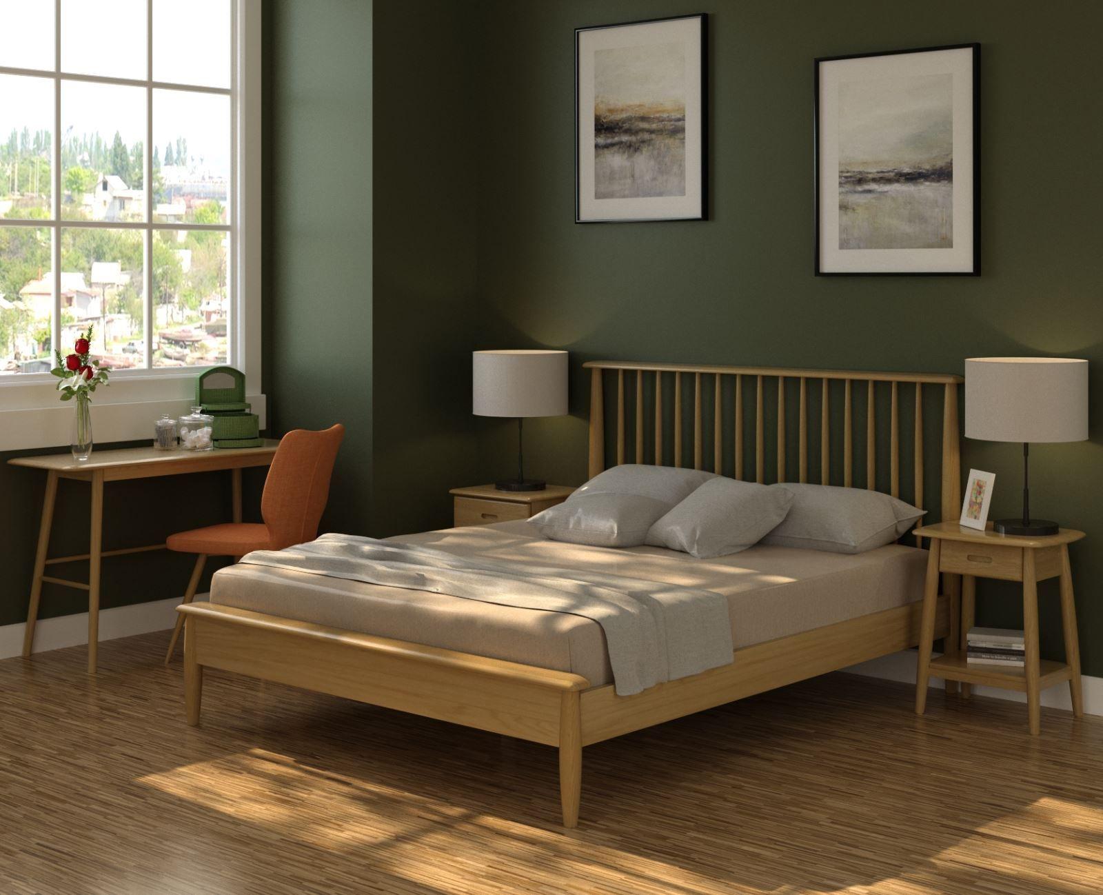 Malmback Bedroom