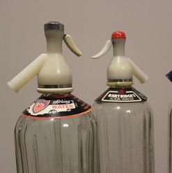 Soda pumps