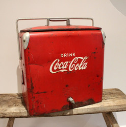 Coke Cooler