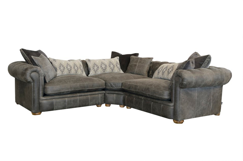 Retire Corner Sofa