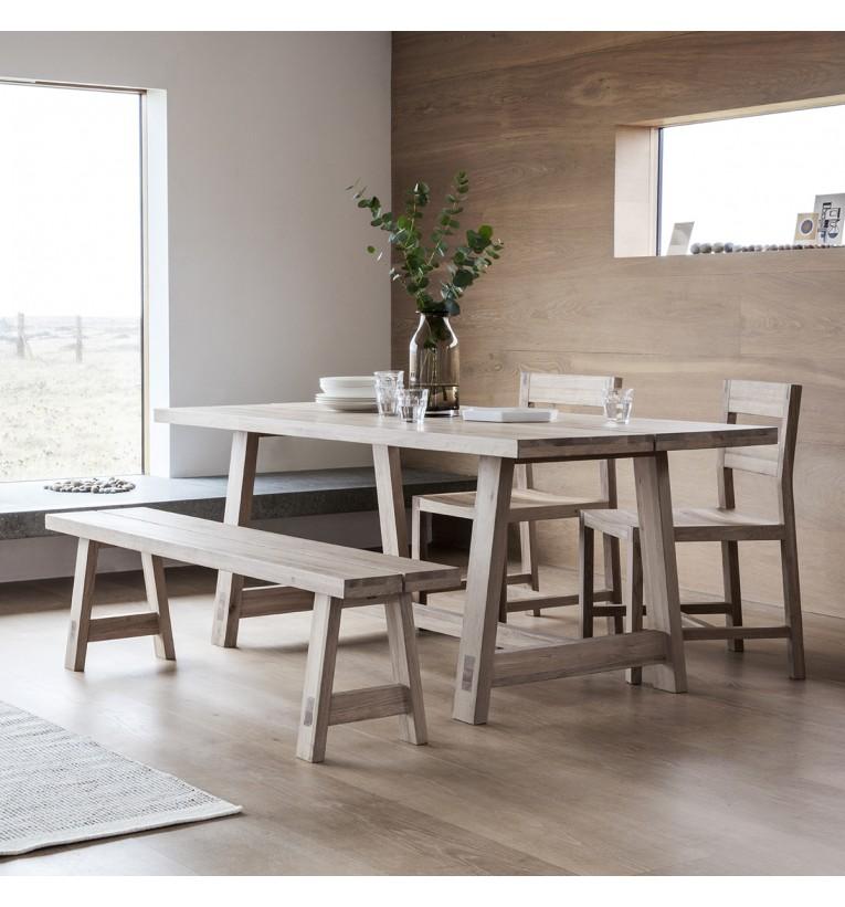 Keller Dining Table
