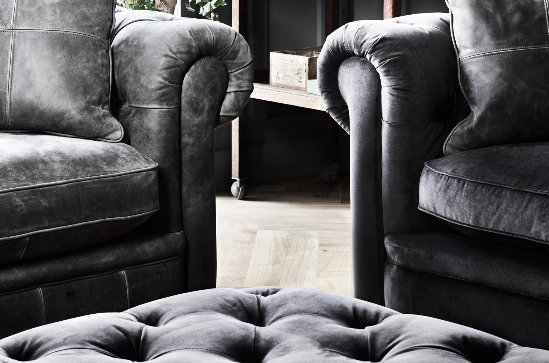 Retire Sofa Range