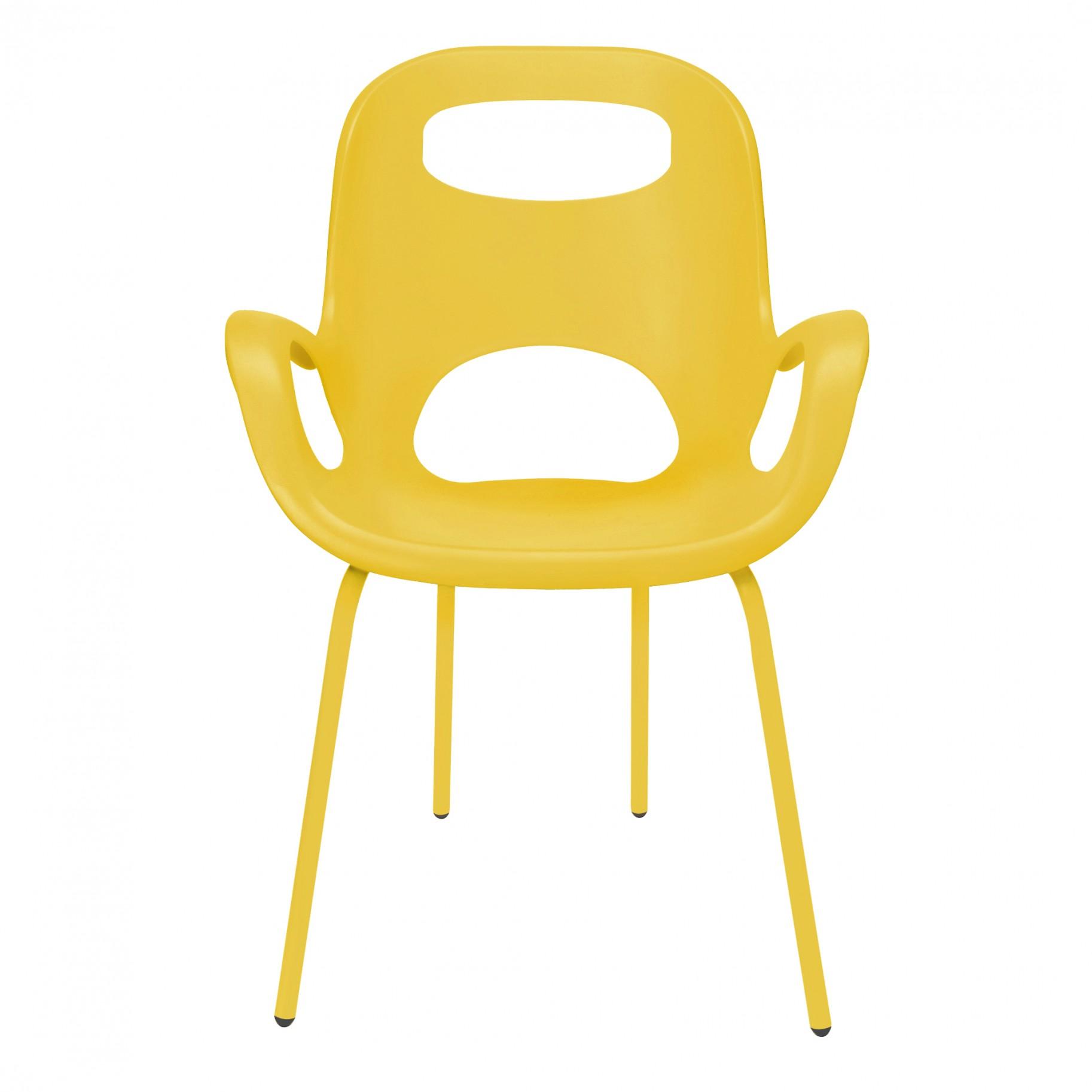 Oh Chair Jasmine