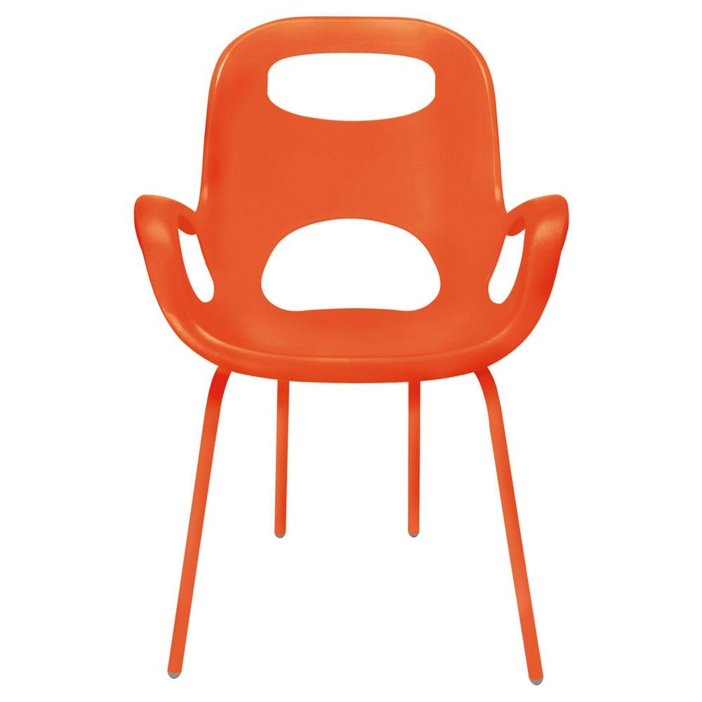 Oh Chair Orange