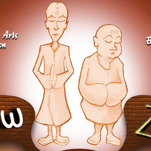 Character Design - 2D Animatic