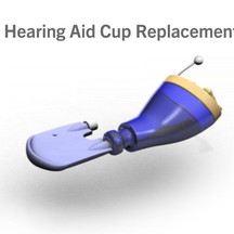 Hearing Aid Model