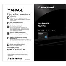Banking Pamphlet