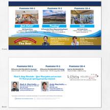 Real Estate Marketing Post Card