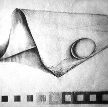 Still Life Drawing: Values & Forms