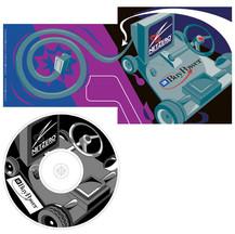 CD ROM & Sleeve Packaging
