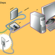 Netfone808 Animation   Feature details and installation process