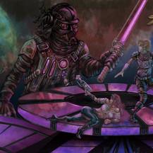 Steam Punk Star Wars