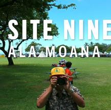 Picnic Site 9 Drone Video