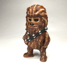 Chewbacca Model