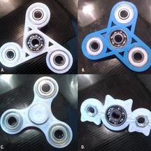 Spinner Toys
