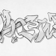 Hand Lettering / Design Concept
