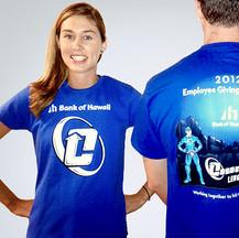 Campaign T-shirt Design