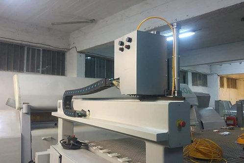 MOONCAM DÜZ TABLA CNC
