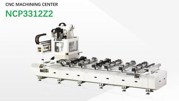 NCP3312Z2-PTP CNC