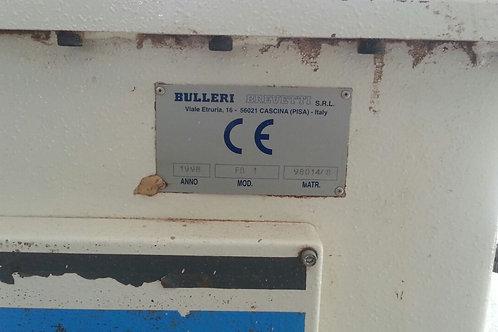 BULLERİ CNC