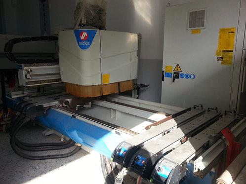 MASTER WOOD CNC