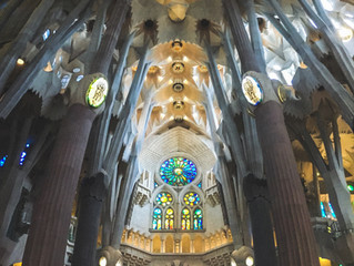 Exploring Spain - Travel Seminar Class + First Month in Madrid