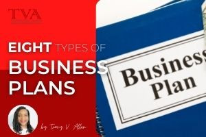 8 Types of Business Plans
